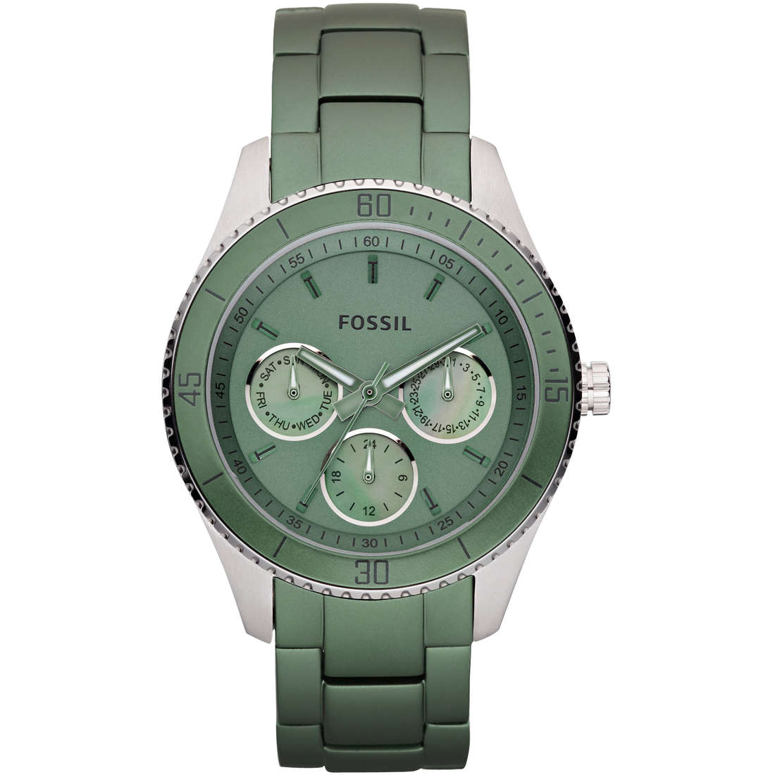 watch chronograph woman Fossil ES3039