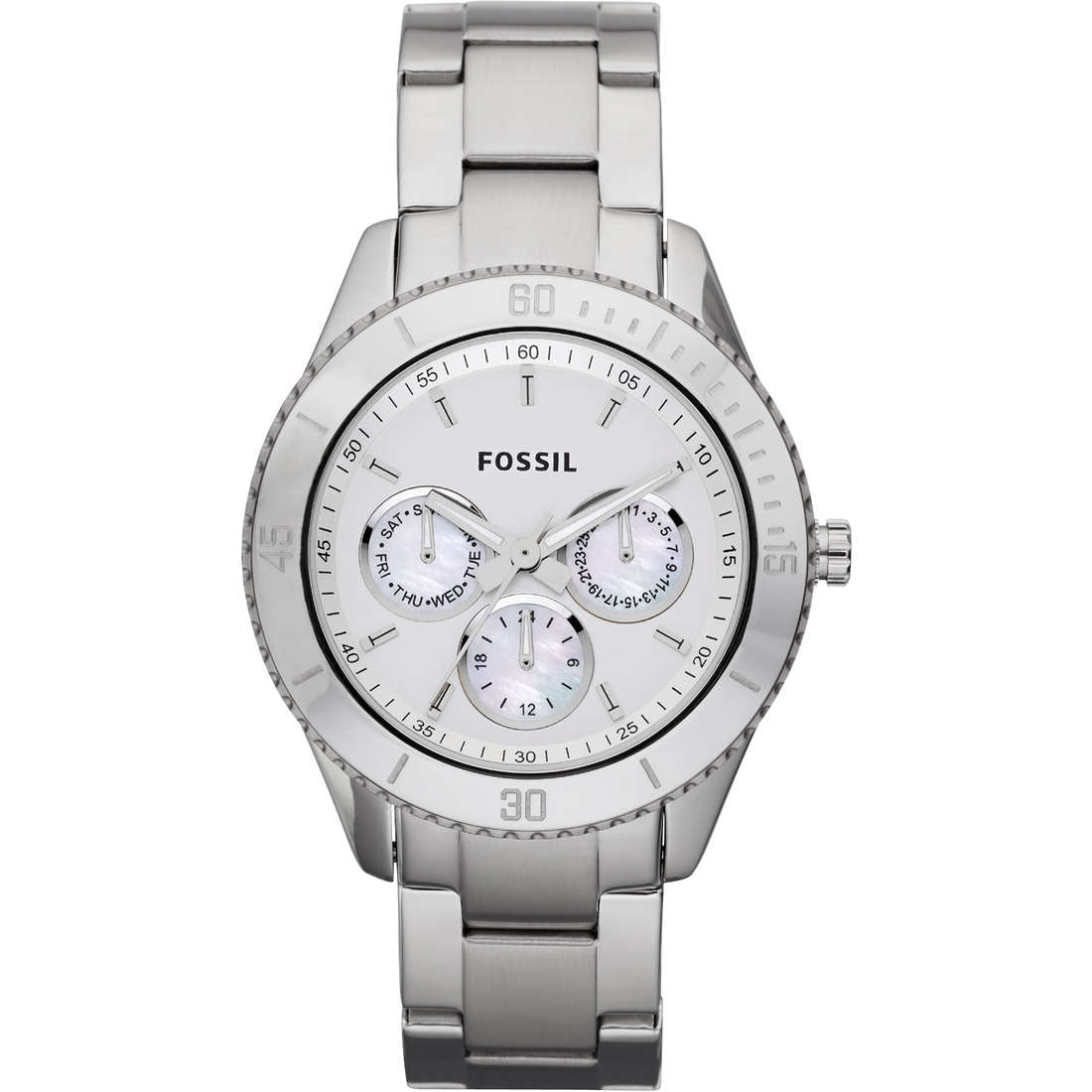 watch chronograph woman Fossil ES3052