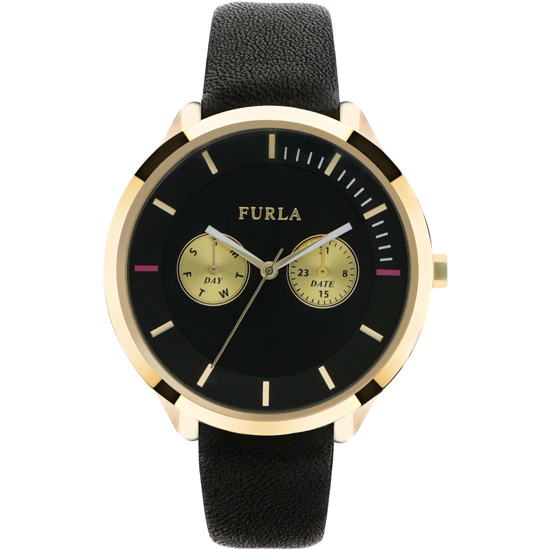 watch chronograph woman Furla Metropolis R4251102501