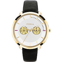 watch chronograph woman Furla Metropolis R4251102517