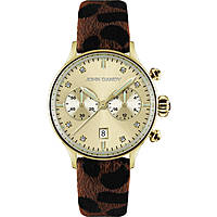 watch chronograph woman John Dandy JD-2573L/02