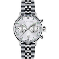 watch chronograph woman John Dandy JD-2573L/03M