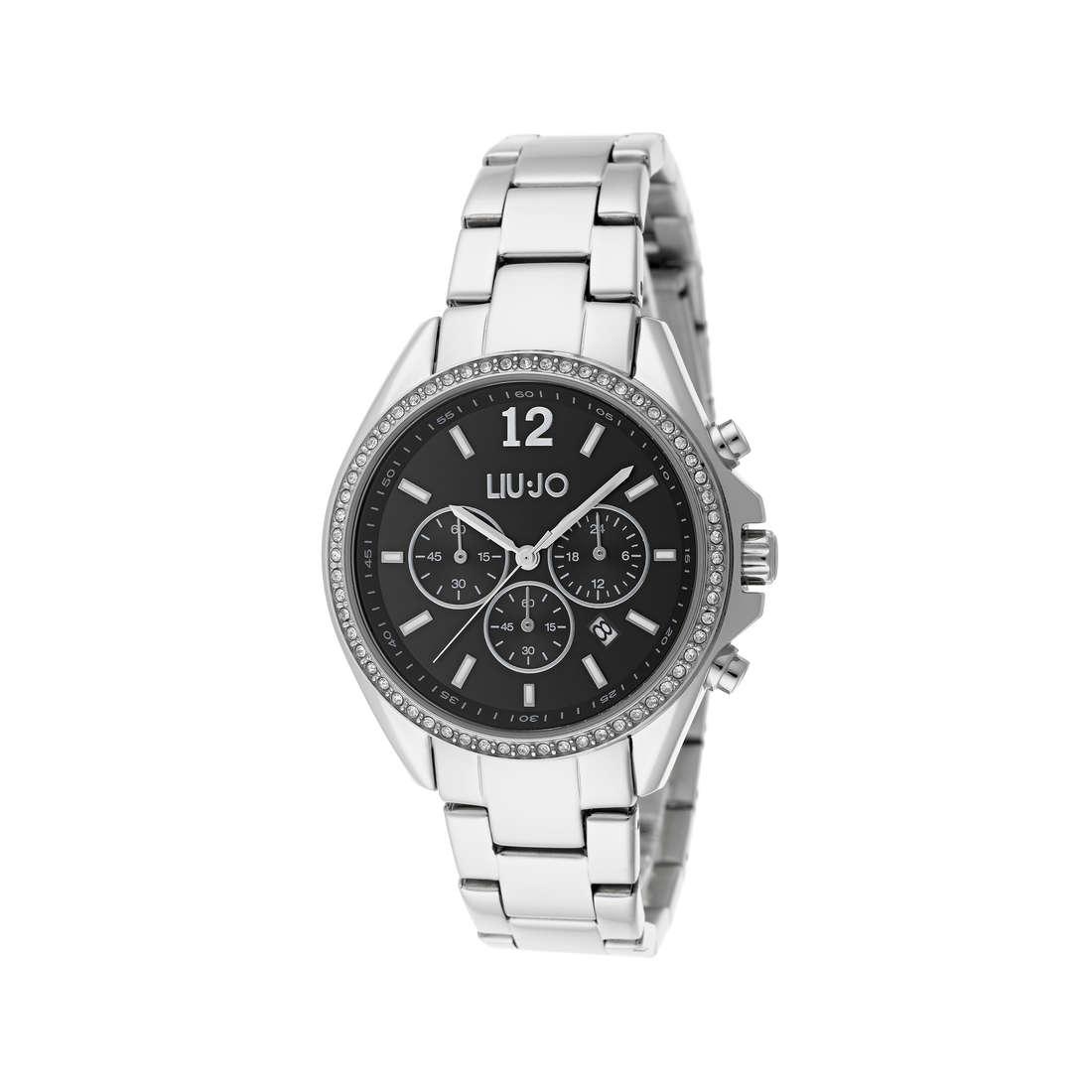watch chronograph woman Liujo TLJ1037