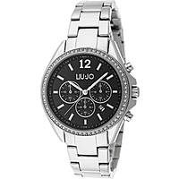 watch chronograph woman Liujo TLJ1037