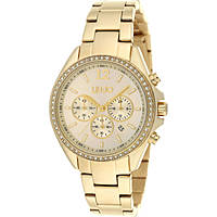 watch chronograph woman Liujo TLJ1039