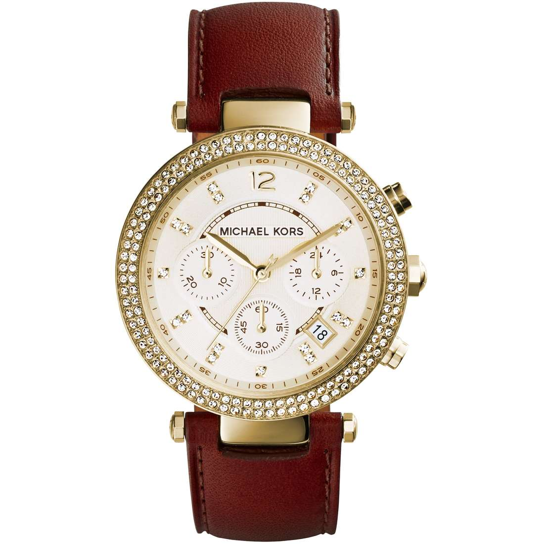 watch chronograph woman Michael Kors MK2249