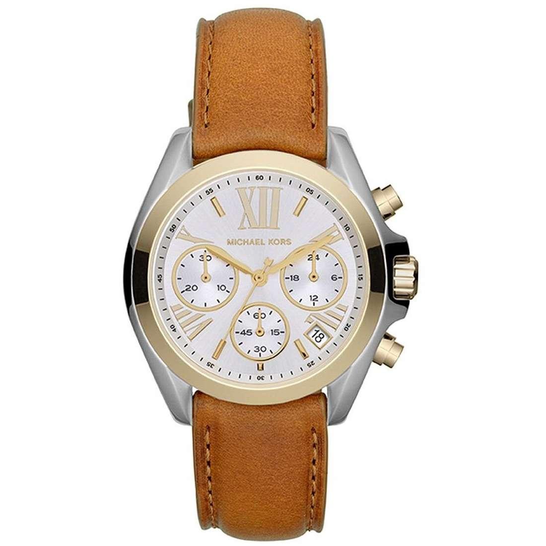watch chronograph woman Michael Kors MK2301