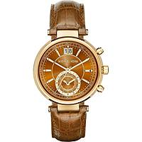 watch chronograph woman Michael Kors MK2424