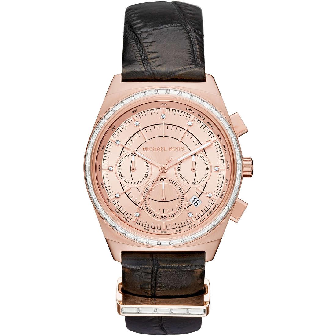 watch chronograph woman Michael Kors MK2616