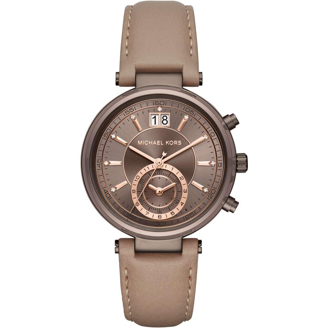 watch chronograph woman Michael Kors MK2629