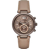 watch chronograph woman Michael Kors MK2629