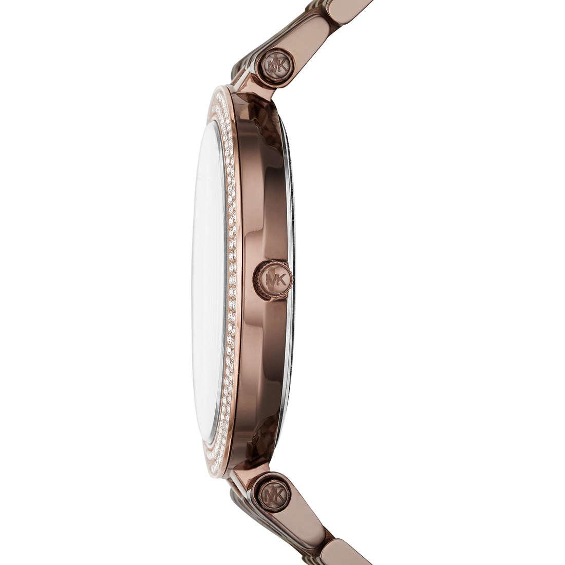 watch chronograph woman Michael Kors MK3416