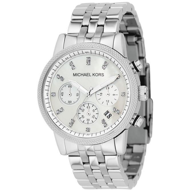 watch chronograph woman Michael Kors MK5020