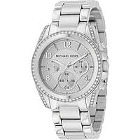 watch chronograph woman Michael Kors MK5165