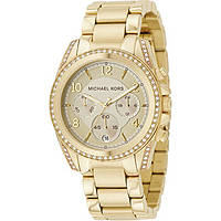 watch chronograph woman Michael Kors MK5166