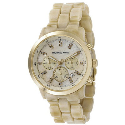 watch chronograph woman Michael Kors MK5217