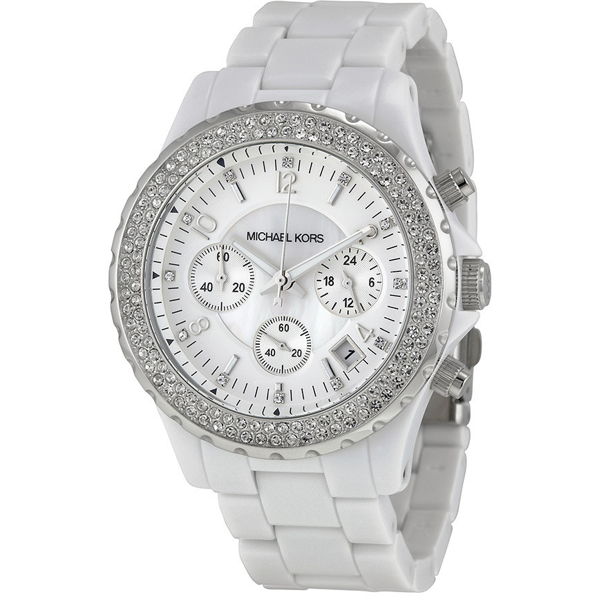 watch chronograph woman Michael Kors MK5300