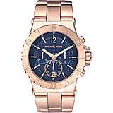 watch chronograph woman Michael Kors MK5410
