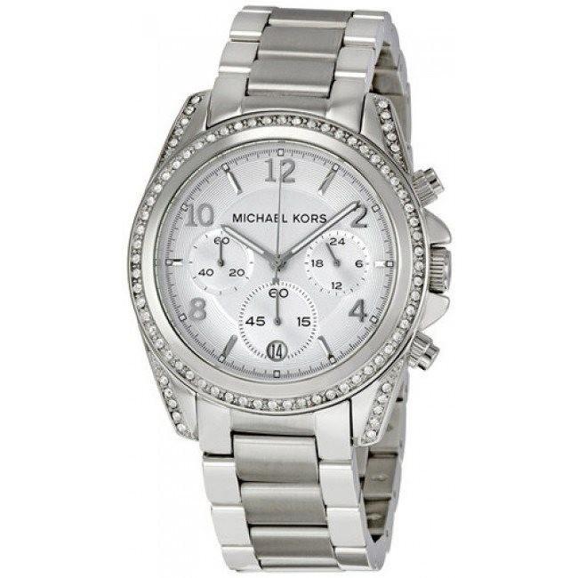 watch chronograph woman Michael Kors mk5428