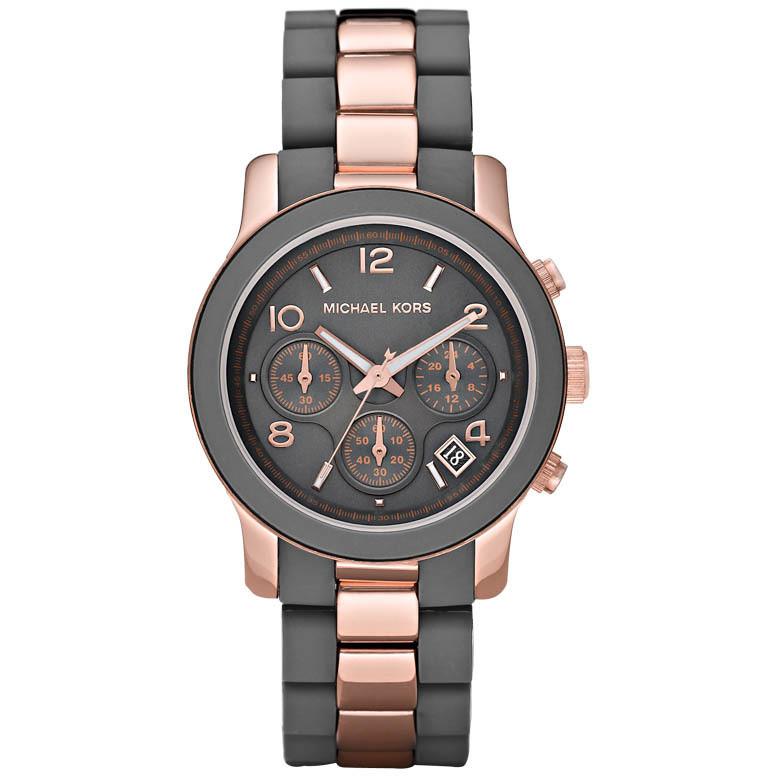 watch chronograph woman Michael Kors MK5465