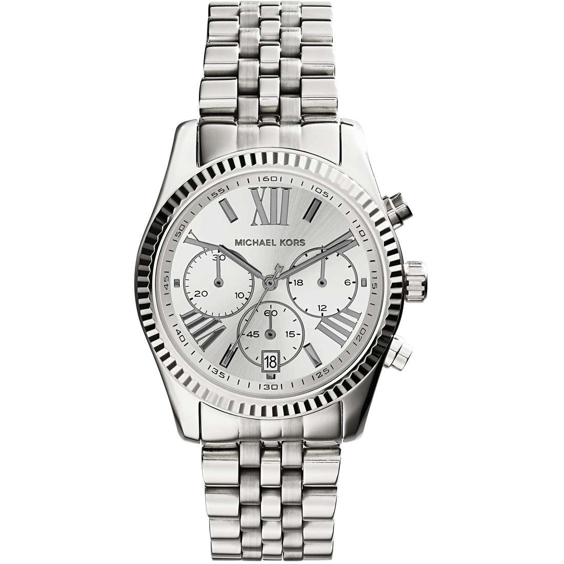 watch chronograph woman Michael Kors MK5555
