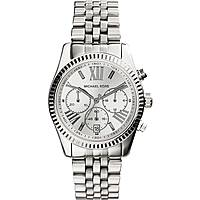 watch chronograph woman Michael Kors MK5555