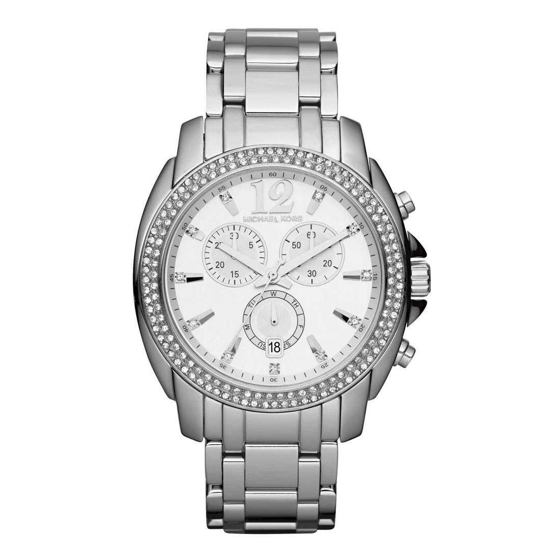 watch chronograph woman Michael Kors MK5602