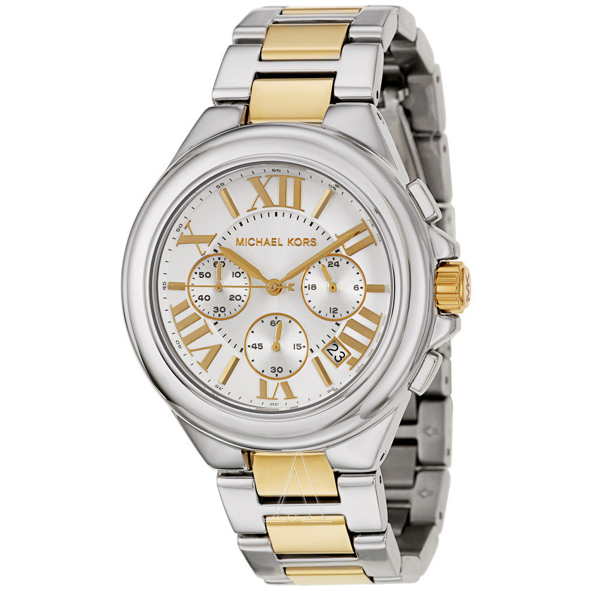 watch chronograph woman Michael Kors MK5653