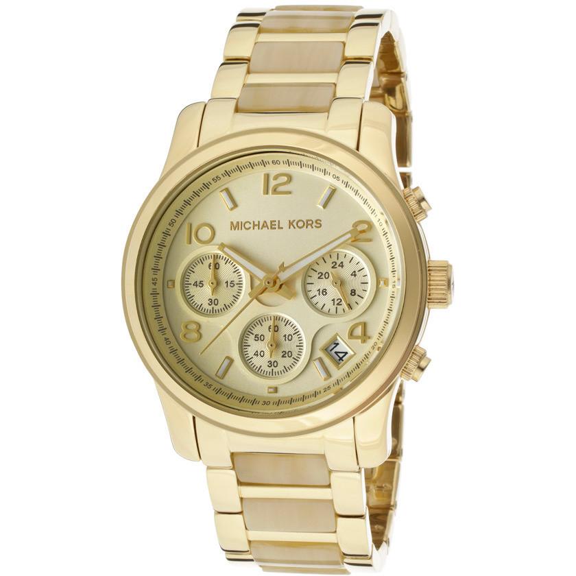 watch chronograph woman Michael Kors MK5660