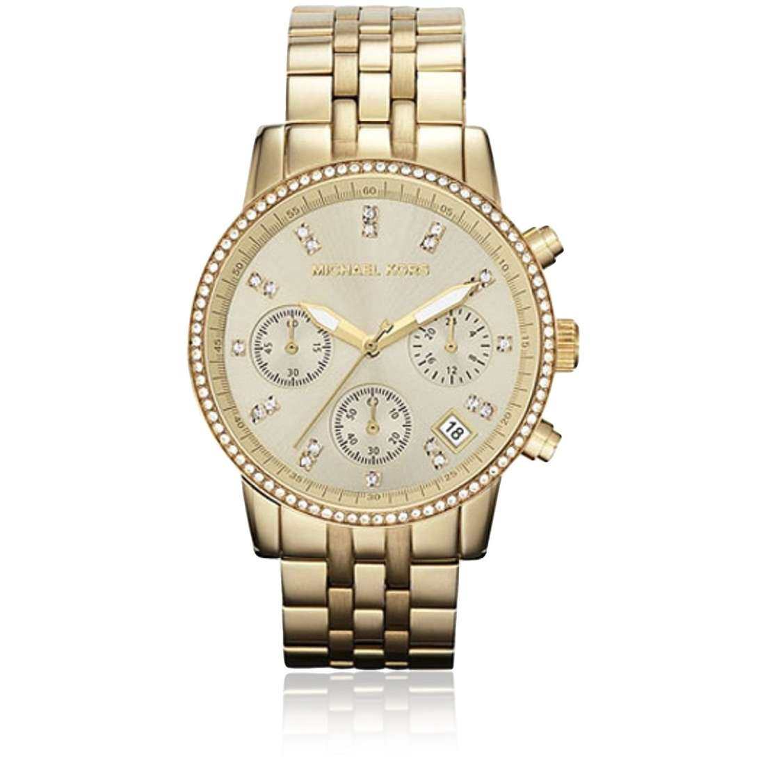 watch chronograph woman Michael Kors MK5698
