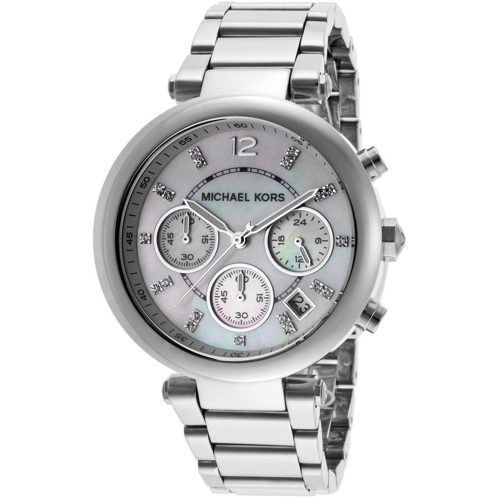 watch chronograph woman Michael Kors MK5700