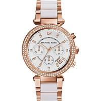 watch chronograph woman Michael Kors MK5774