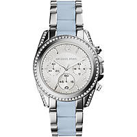 watch chronograph woman Michael Kors MK6137