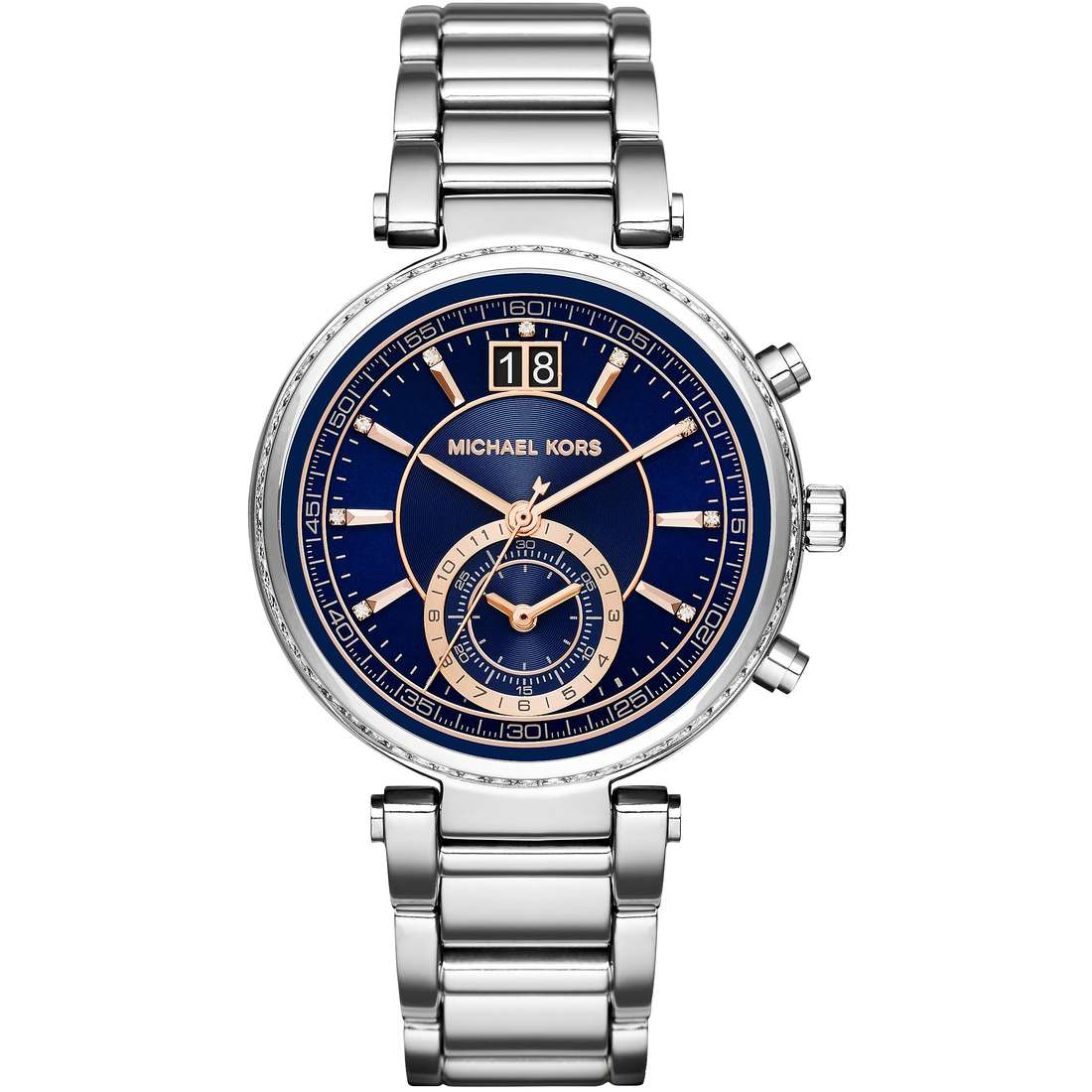 watch chronograph woman Michael Kors MK6224