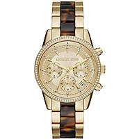 watch chronograph woman Michael Kors MK6322