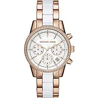 watch chronograph woman Michael Kors MK6324