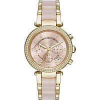 watch chronograph woman Michael Kors MK6326