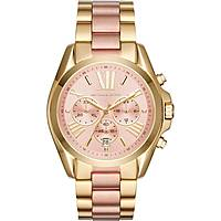 watch chronograph woman Michael Kors MK6359