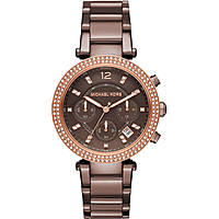 watch chronograph woman Michael Kors MK6378