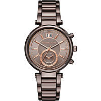 watch chronograph woman Michael Kors MK6393