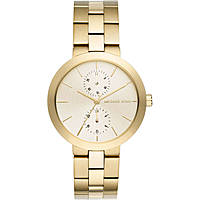 watch chronograph woman Michael Kors MK6408