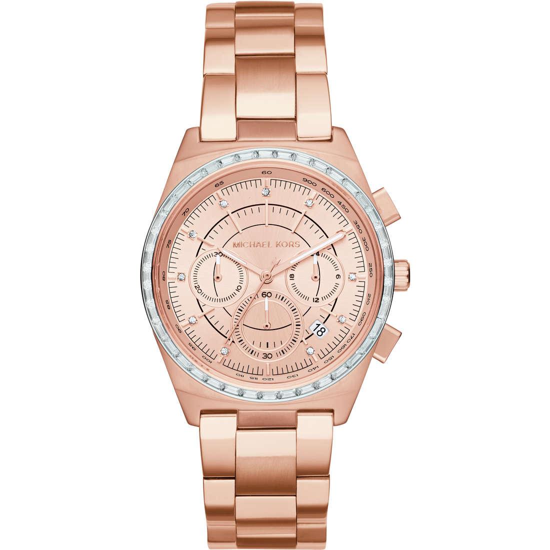 watch chronograph woman Michael Kors MK6422