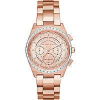 watch chronograph woman Michael Kors MK6422
