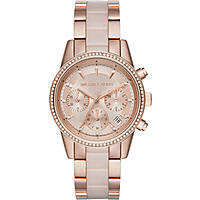 watch chronograph woman Michael Kors Ritz MK6307