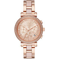 watch chronograph woman Michael Kors Sofie MK6560