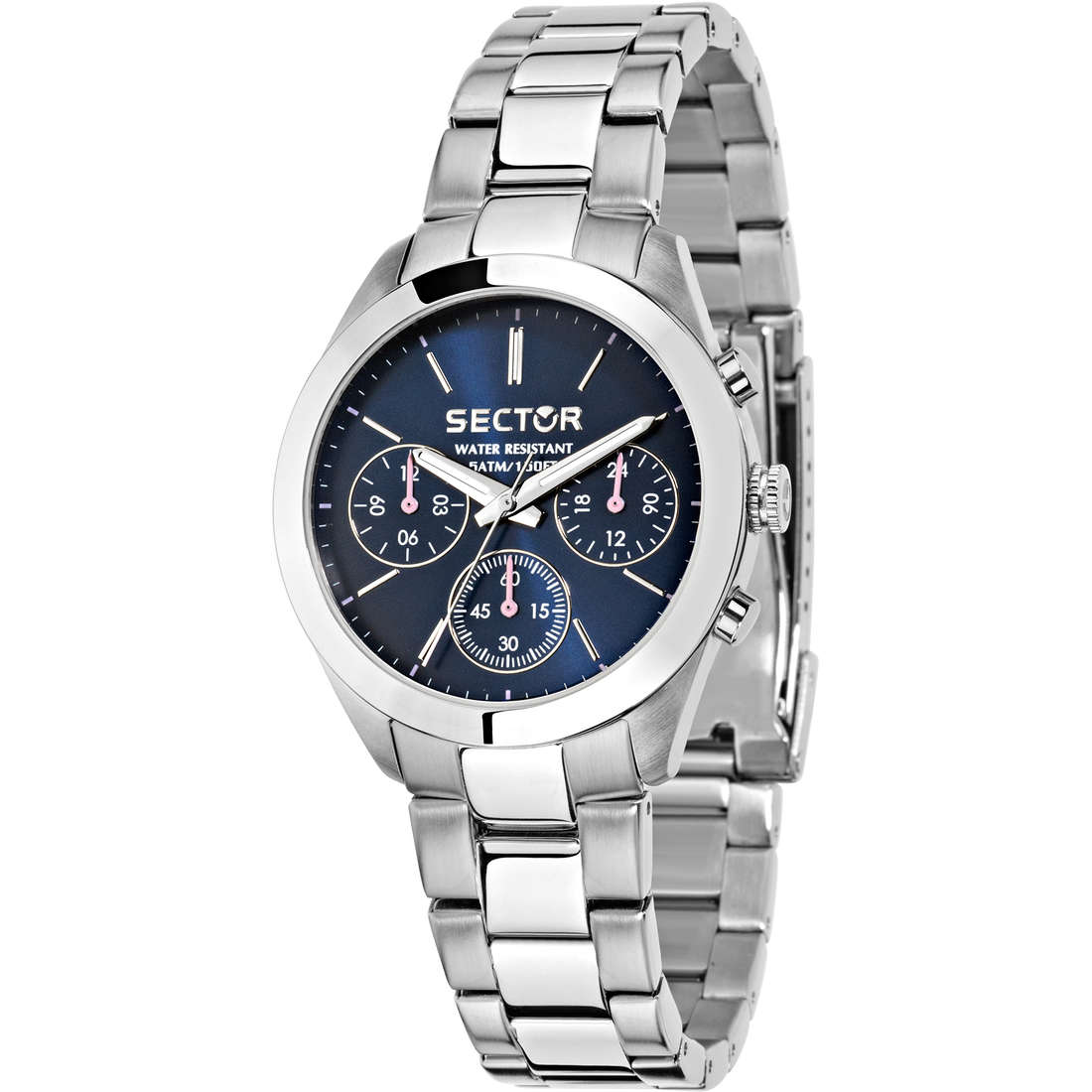 watch chronograph woman Sector 120 R3253588501