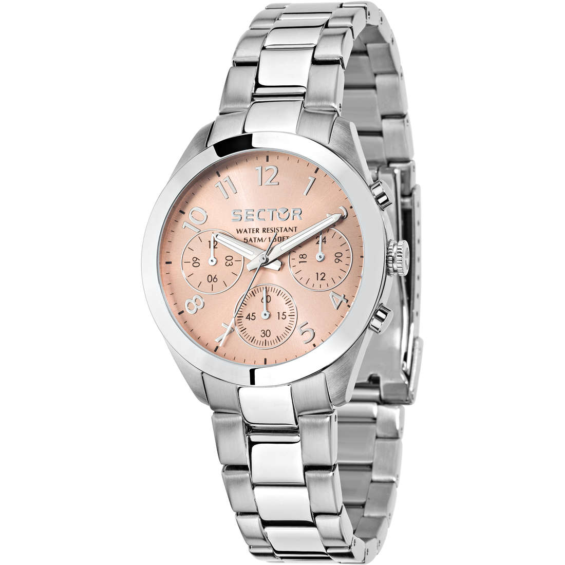 watch chronograph woman Sector 120 R3253588503