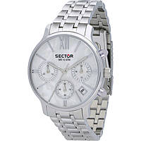 watch chronograph woman Sector 125 R3273693501