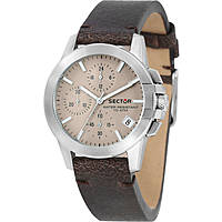 watch chronograph woman Sector 480 R3271797501