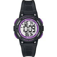 watch chronograph woman Timex Marathon Digital TW5K84700